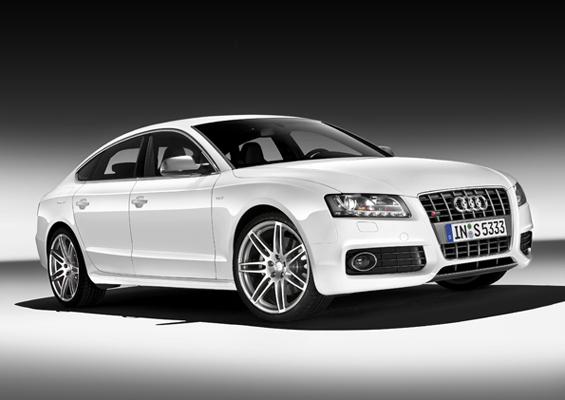 Audi fährt erfolgreich auf der Spur der Premiumhersteller (Foto: Audi AG)