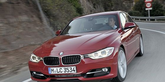 Auch BMW zeigt sich mit der weltweiten Absatzentwicklung zufrieden. (Foto: BMW)