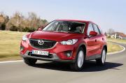 Der Crossover Mazda CX-5 kommt offenbar bei den deutschen Kunden gut an. (Foto: Mazda Motors Deutschland)