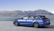 Audi setzt seinen Wachstumskurs fort: Mit rund 159.950 Auslieferungen und einem Plus von 6,4 Prozent verzeichnete das Unternehmen den 57. Rekordmonat in Folge und gleichzeitig den besten September in der Geschichte der Vier Ringe. Besonders stark legten dabei die Verkäufe in Nordamerika zu; plus 17,6 Prozent. Damit stiegen die weltweiten Auslieferungen in den ersten drei Quartalen um 10,0 Prozent auf rund 1.298.650 Automobile. Im Bild: der neue Audi A6 Avant ultra (Foto: Audi AG)