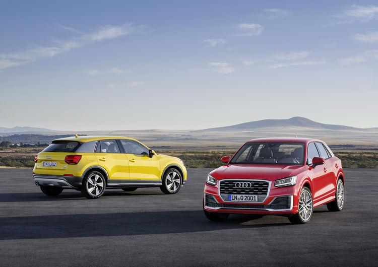 Audi erwartet für die nächsten Jahre durch Digitalisierung und alternative Antriebskonzepte einen technologischen Umbruch. (Foto: Audi AG)