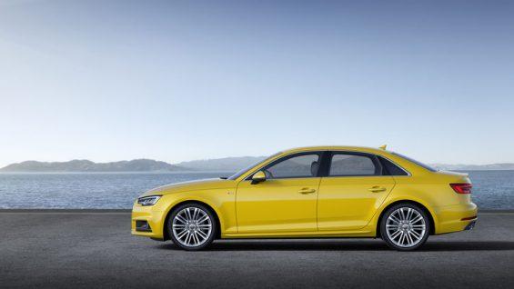Auch im Juli 2016 legt Audi zu, besonders deutlich im asiatischen Raum. (Foto: Audi)